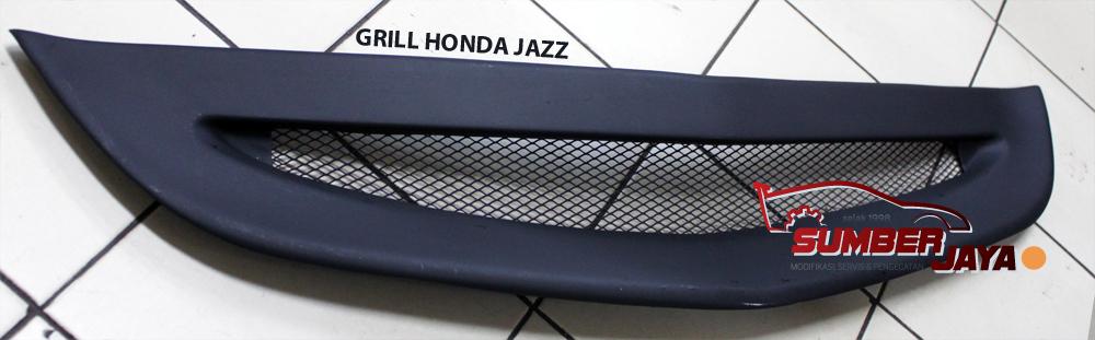Grill Honda Jazz 2005