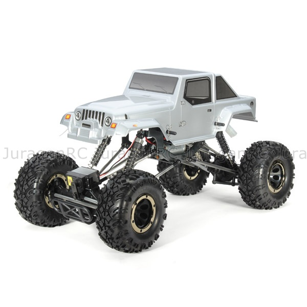 HSP Pangolin Rock Crawler 4WD 1/10 - RTR
