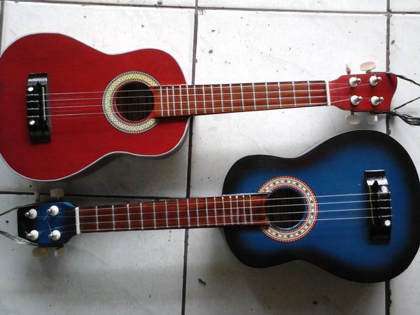 Gitar Ukulele - Blanja.com