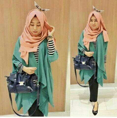 Ferensia Hijab DFS