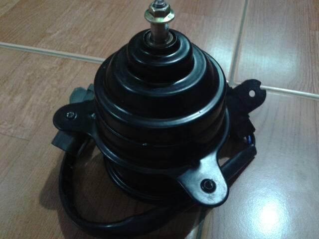 motor van radiator honda jazz