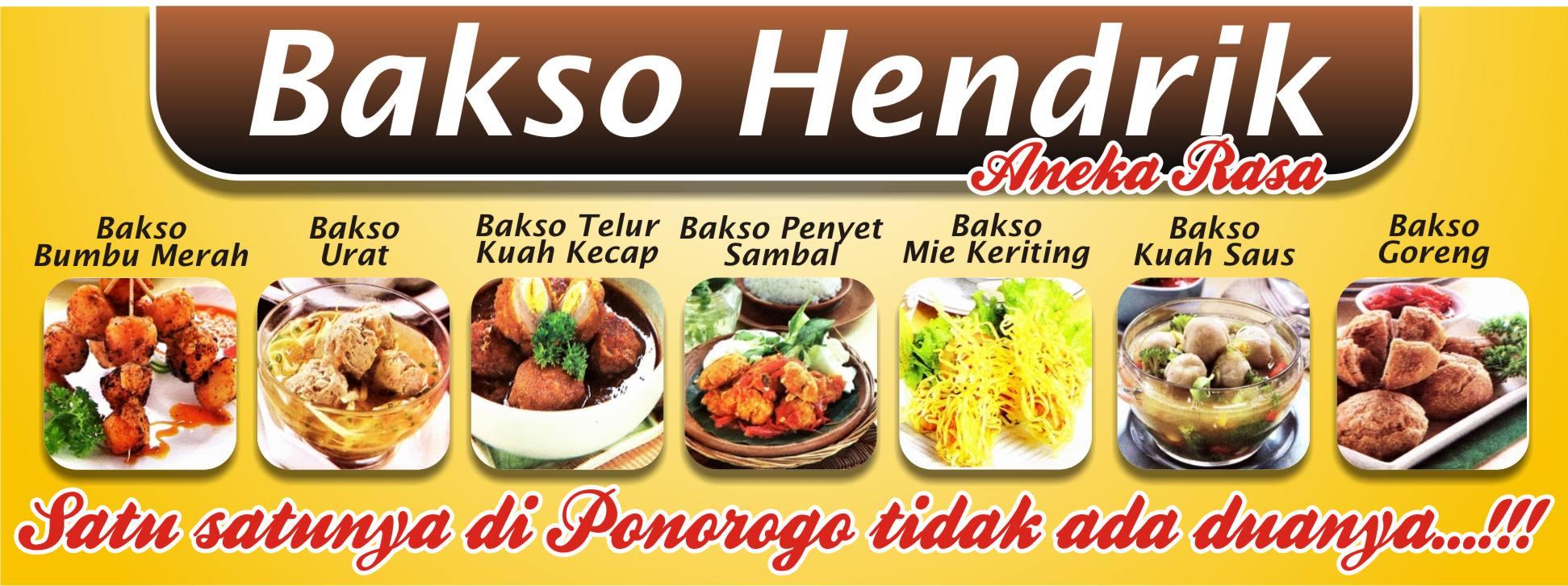 Gaya Terbaru 30+ Desain Banner Warung Makan Psd