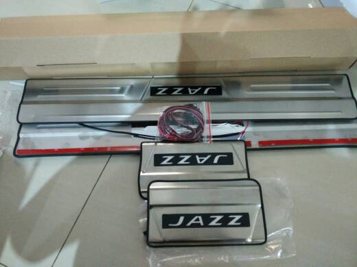 jazz door sill