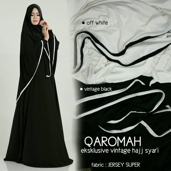 QAROMAH SYARI