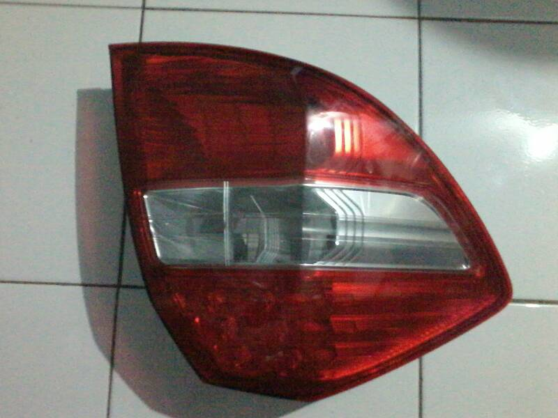 Stoplamp Jazz rs 2012