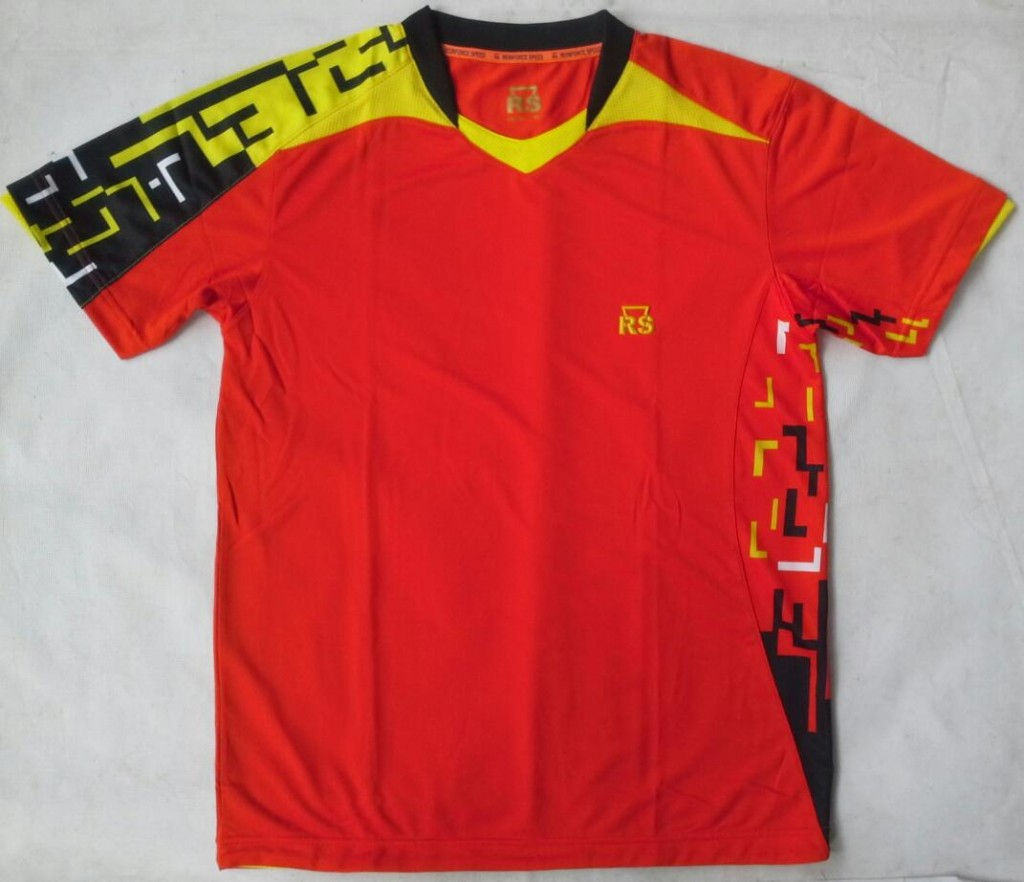 jersey badminton rs