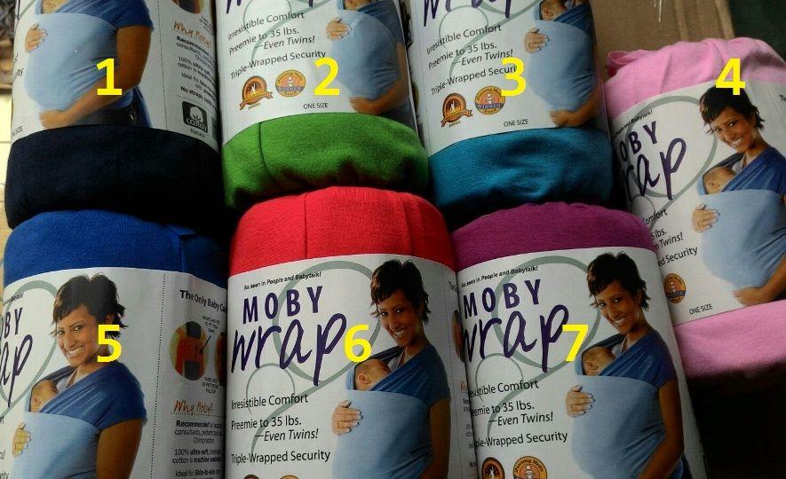 Jual Gendongan Bayi Moby Wrap Mommeshop Indonesia Tokopedia