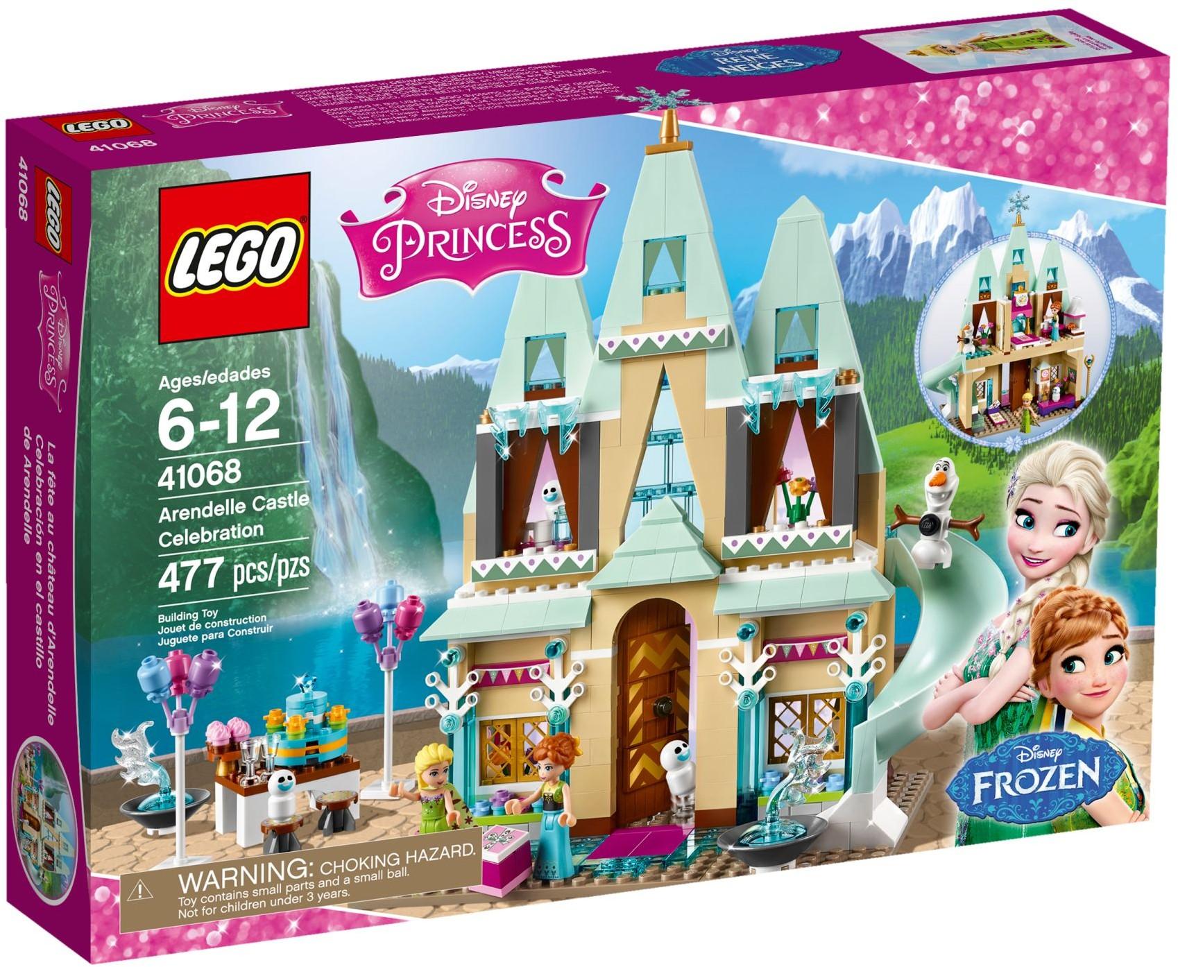 LEGO 41068 - Disney Princess - Arendelle Castle Celebration
