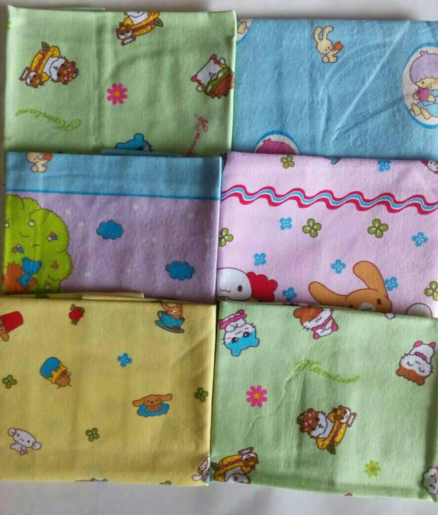 Radhe Kain Alas Ompol Bayi 6pcs Daftar Harga Terlengkap Indonesia Ak09 Pernel Bedong 90 X Jual Perlak Erlangga Kobro
