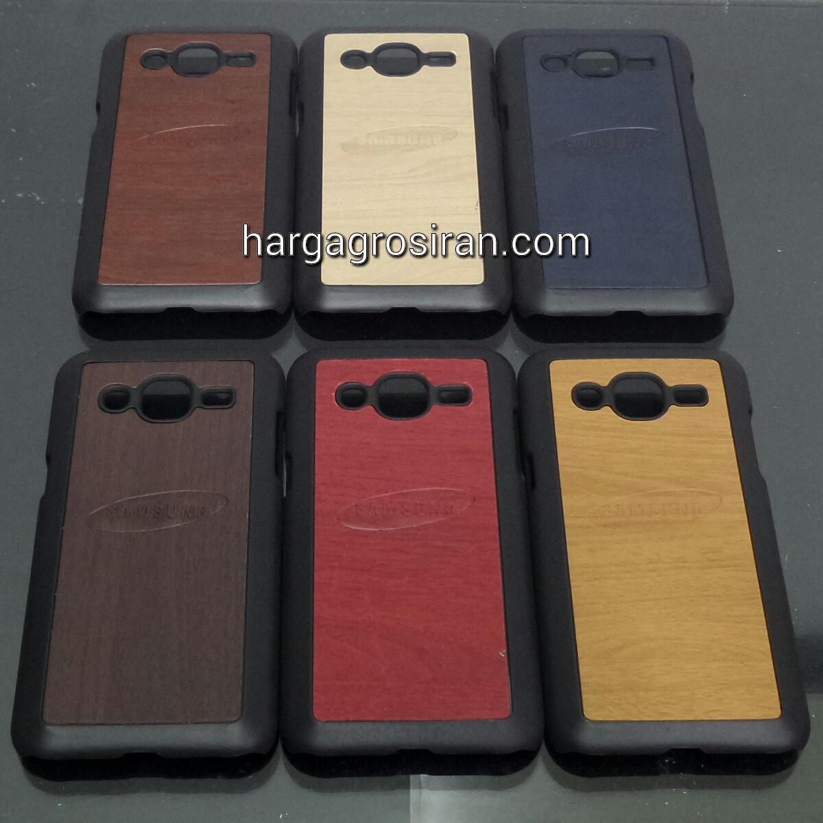 newest 04bfa 05bd3 Jual Motif Kayu Samsung Galaxy J2 / Hardcase Lentur / Back Case ...