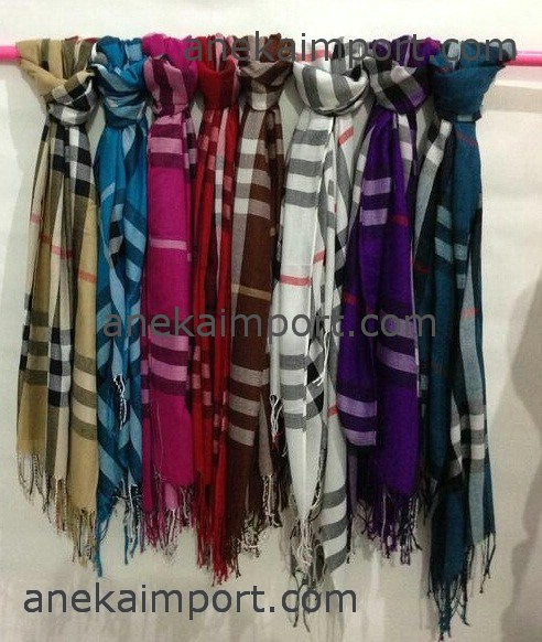 ... coupon code for jual syal scarf unisex burberry 86183 f9a7b d85a637d59