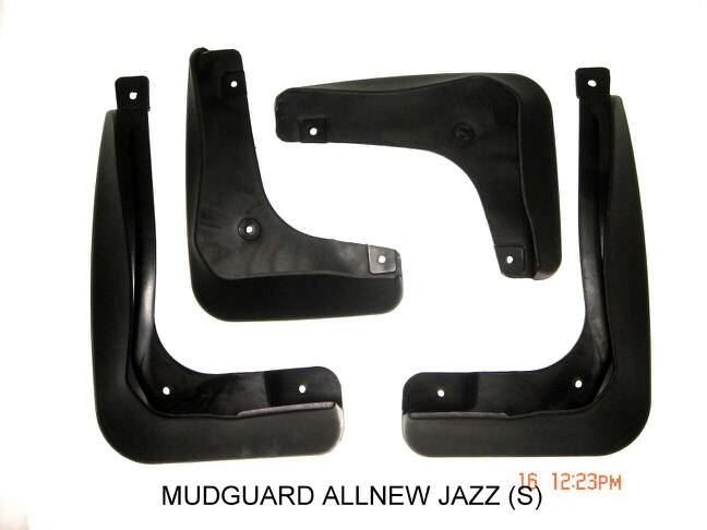 karpet lumpur / mudguard all new jazz type S