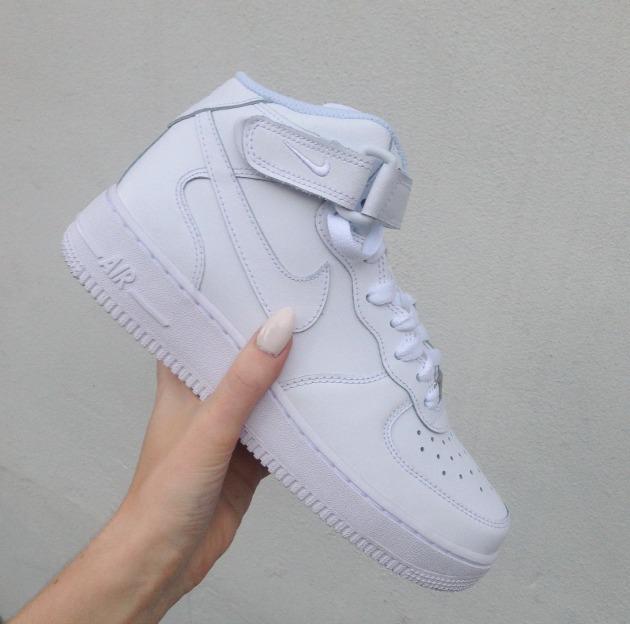 Jual Sepatu Nike Air Force One ORIGINAL