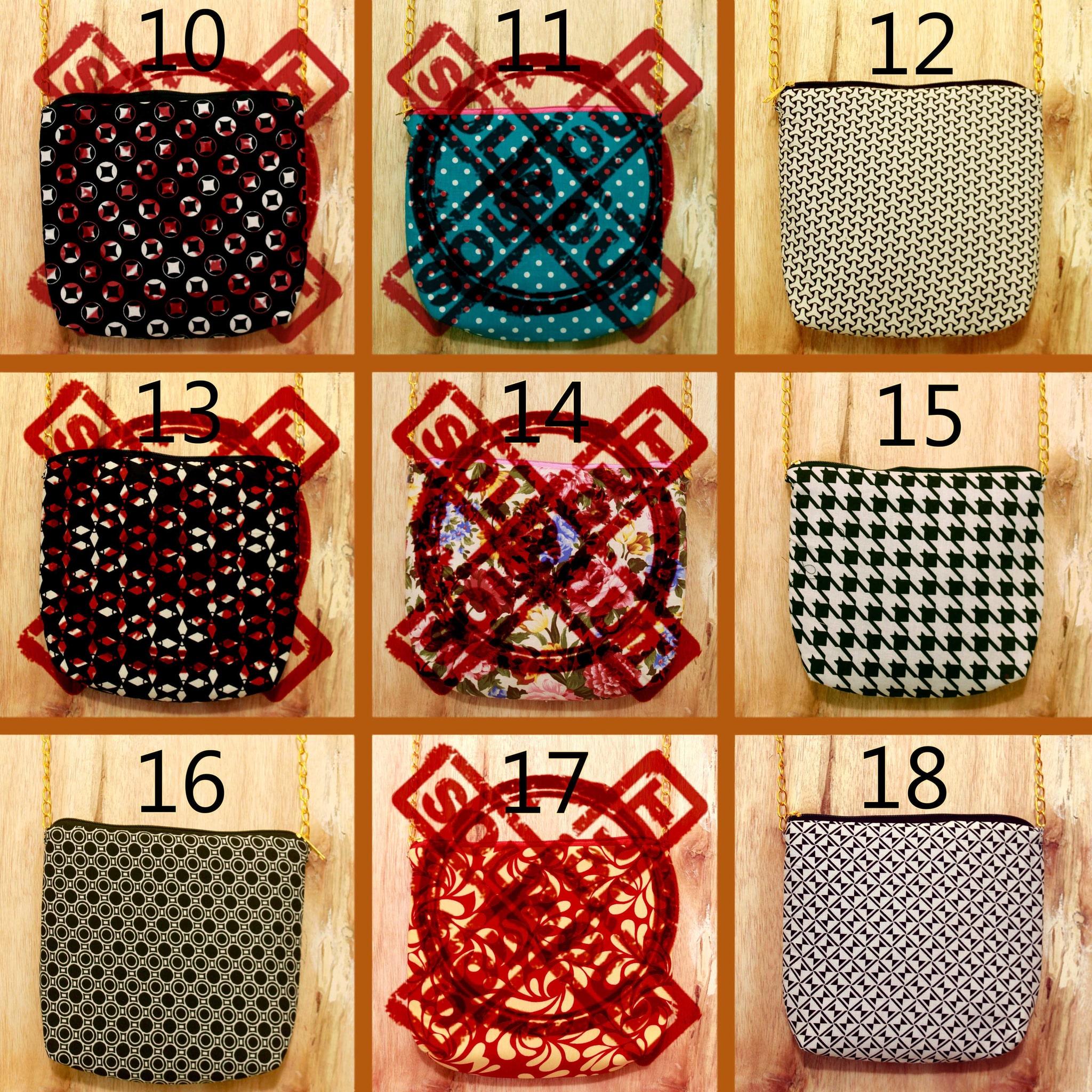 Sling bag tokopedia -  Sling Bag Sling Bag