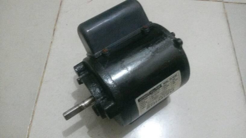 Jual Dinamo Motor Shimizu 125 Watt Model Ps 130 135 Bit Jaya