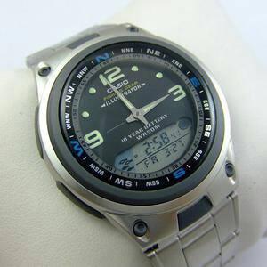 CASIO AW-82-1A - купить часы в официальном магазине CASIO