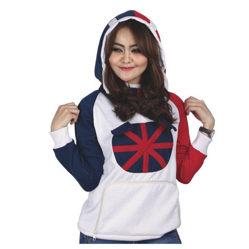 Jual Model Sweater Wanita Terbaru Raindoz RQQ 037 - Jaket Bandung Shop  ca82c13314
