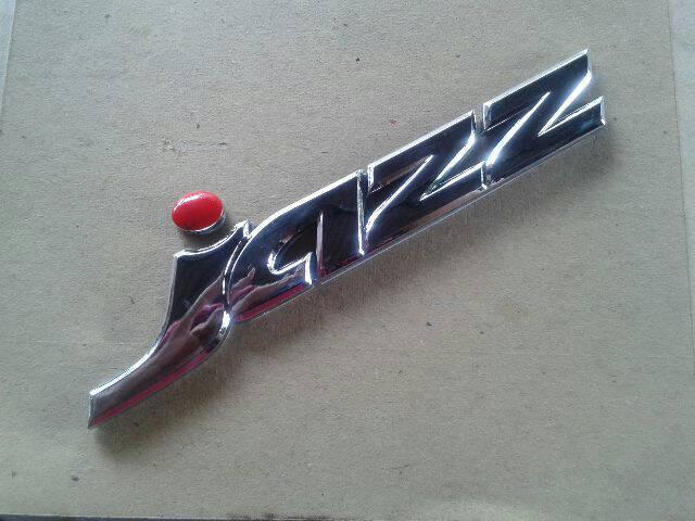 emblem tulisan jazz