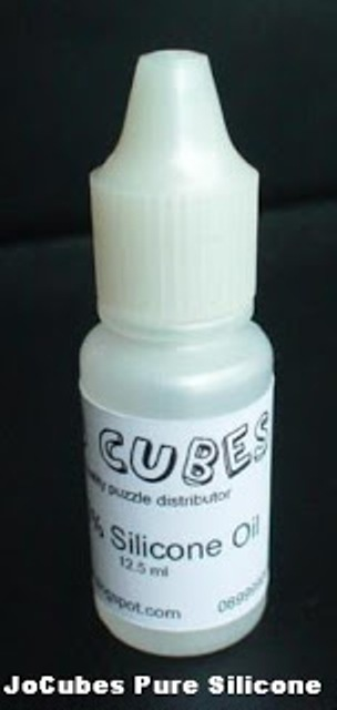 Jocubes Lube 12.5 ML