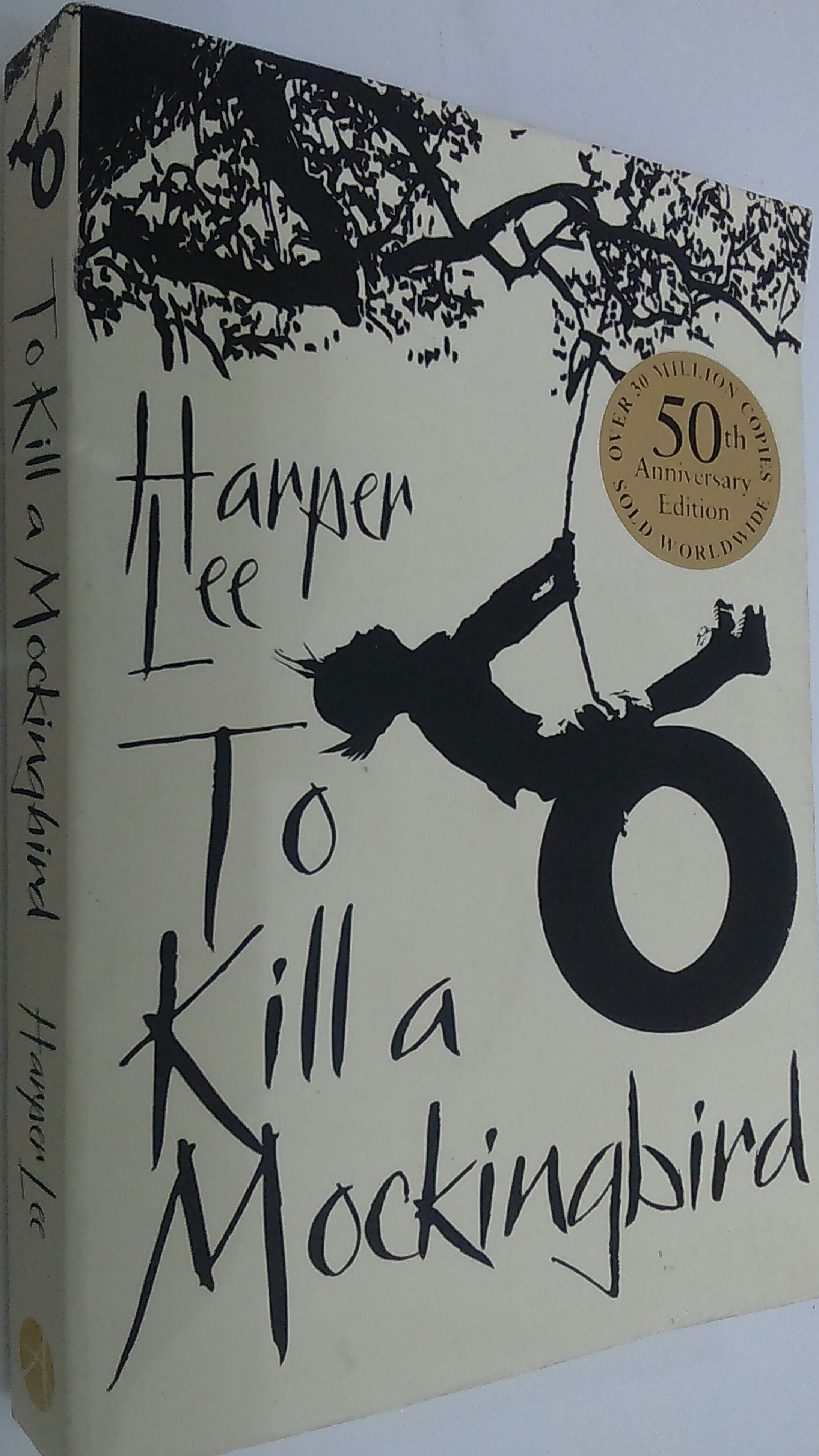 a response on to kill a mockingbird by harper lee A critical overview of to kill a mockingbird by harper lee, including historical reactions to the work and the author.
