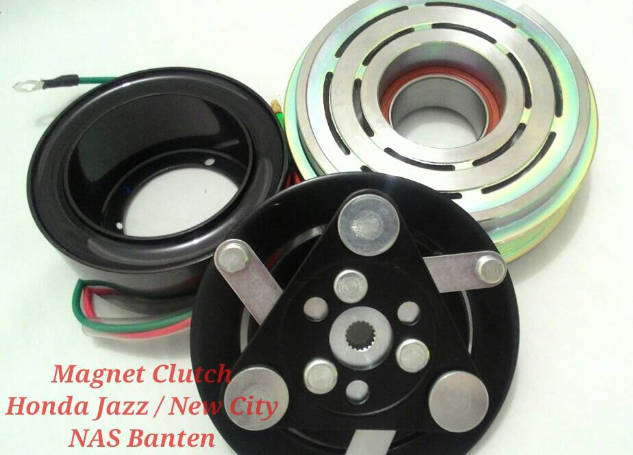 Magnet Clutch Honda Jazz