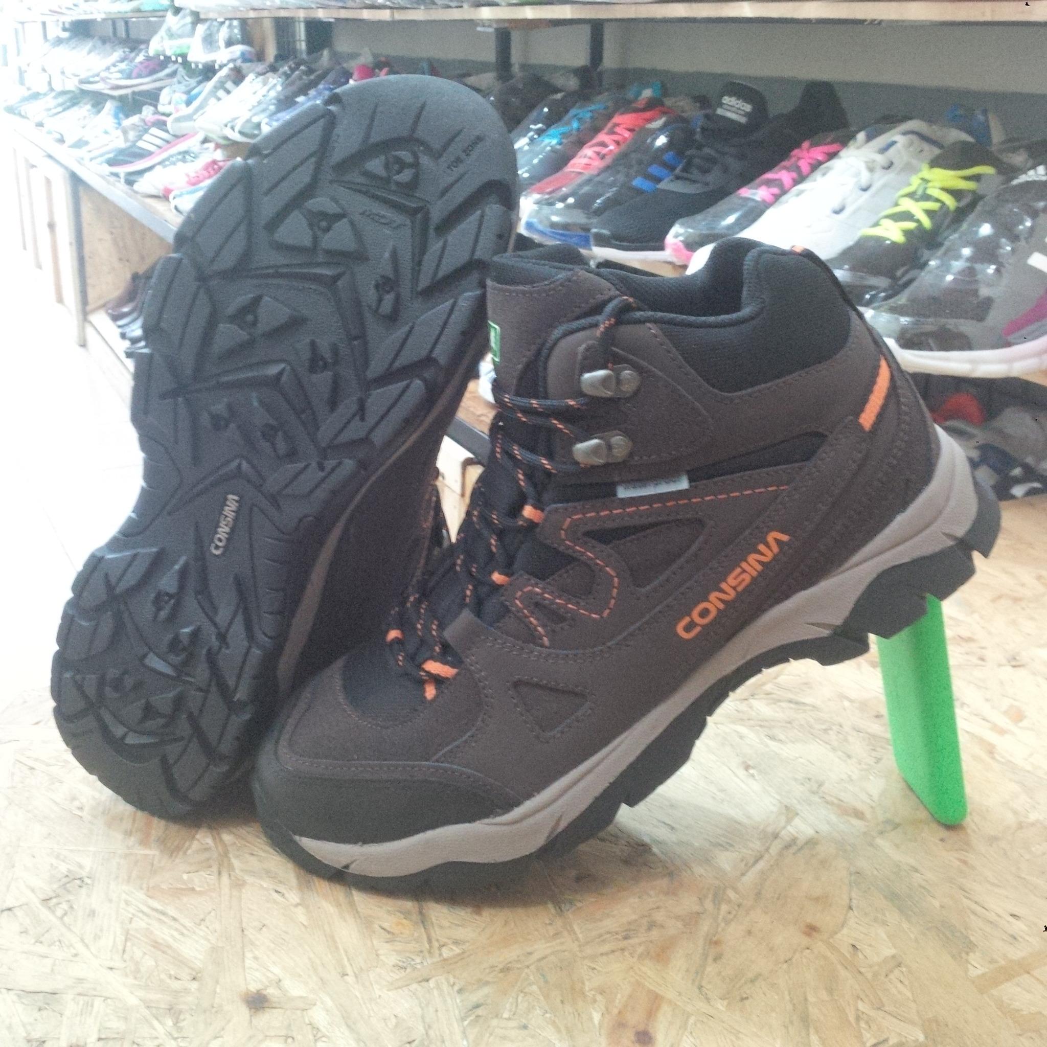 Jual Sepatu CONSINA Alpine Outdoor Original Indonesia ... 4604dab0db