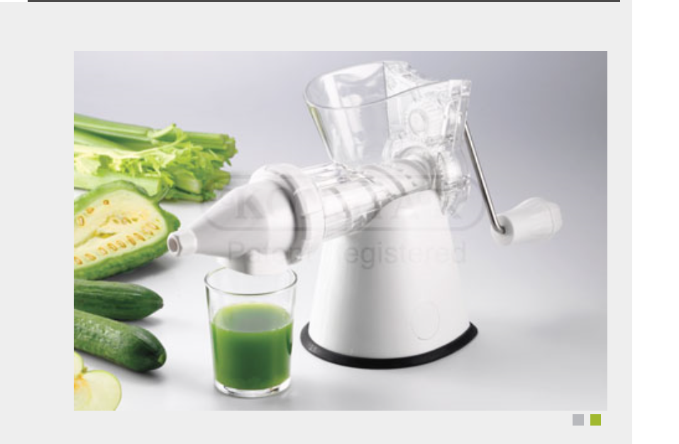 Akebonno Manual Slow Juicer : Jual AKEBONNO Manual Juicer II KS199Z - Senahoj Online Store Tokopedia