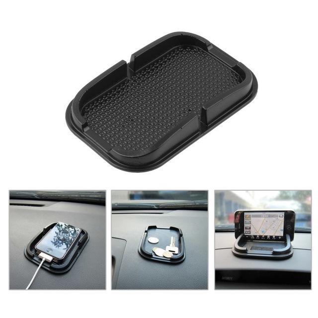 Harga Sticky Pad Anti Slip Dashboard Dudukan Tempat HP Koin Mobil (K006ASM)