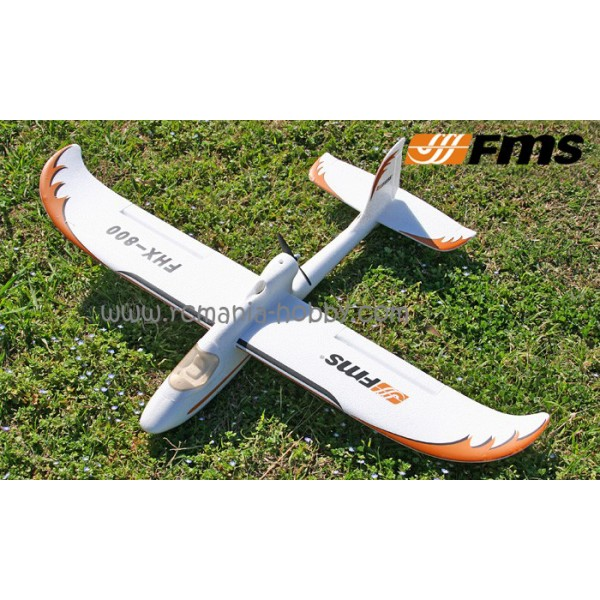 FMS Easy Trainer 800mm RTF Brushless 2.4Ghz