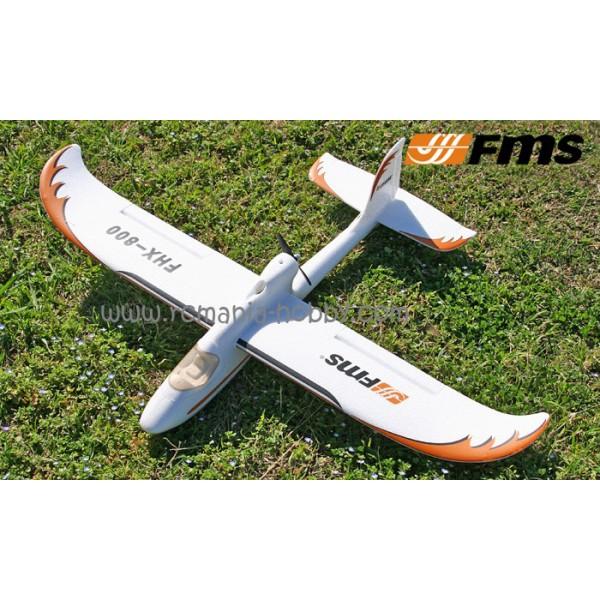 FMS Easy Trainer 800mm RTF Brushless 2.4Ghz