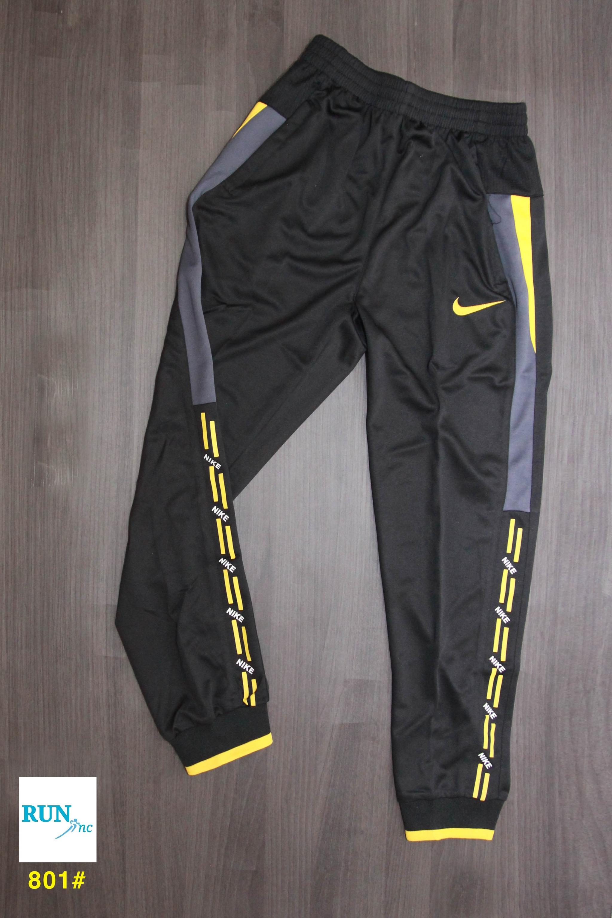 Jual Celana Training Running GYM Jogger Nike Panjang 801