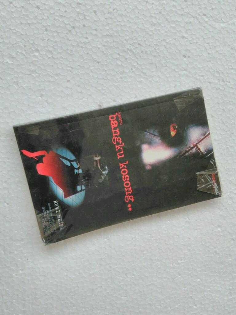 Jual Novel Hantu Bangku Kosong By Ruwi Meita Scramble Shop Edited Tokopedia