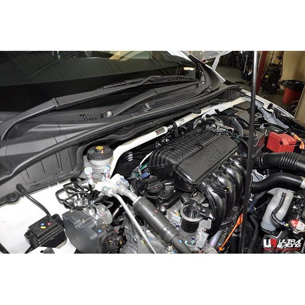 ULTRA RACING Strutbar/ Frontbar Honda jazz GK '14 /City '14+