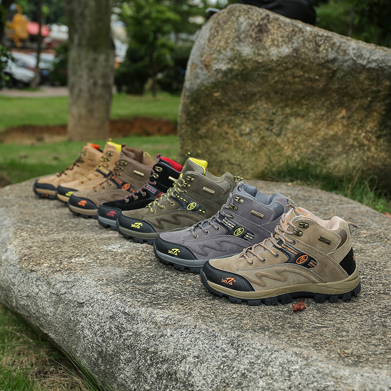 Sepatu Pria Hiking Waterproof Snta Outdoor 470 02 Series Daftar Source · Jual Sepatu Gunung Snta