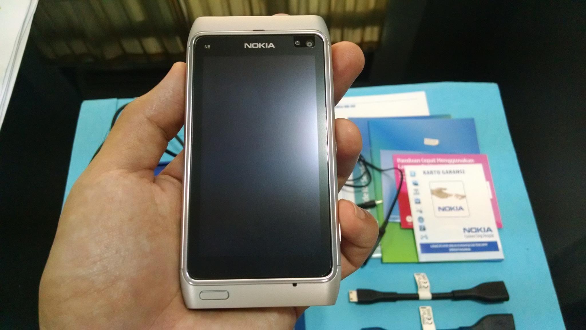 Nokia N8 Resmi Biru Bnob6 Cek Harga Terkini Dan Terlengkap Indonesia 130 Tam Erajaya Ex Display Jual Hp Fullsett Mulus Seperti Baru Raypedia Tokopedia