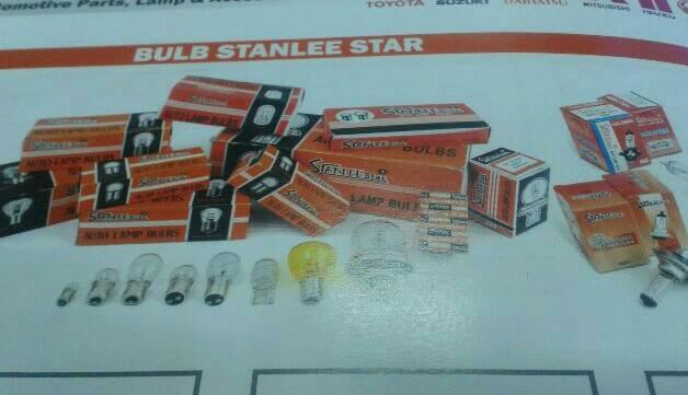 Bohlam Honda Jazz 12V-21W Merk Stanlee Star