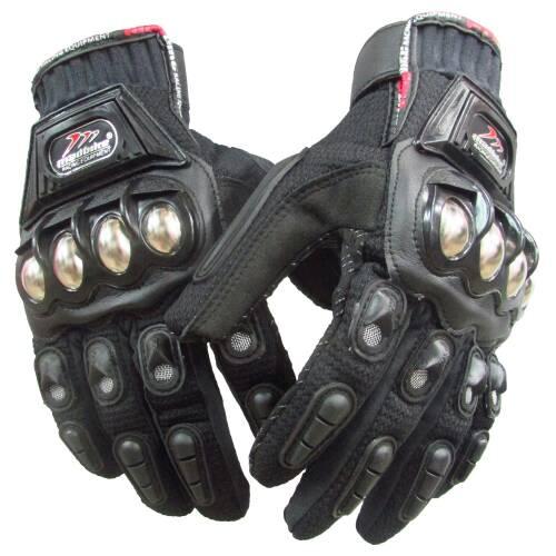 Harga sarung tangan madbike besi stainless