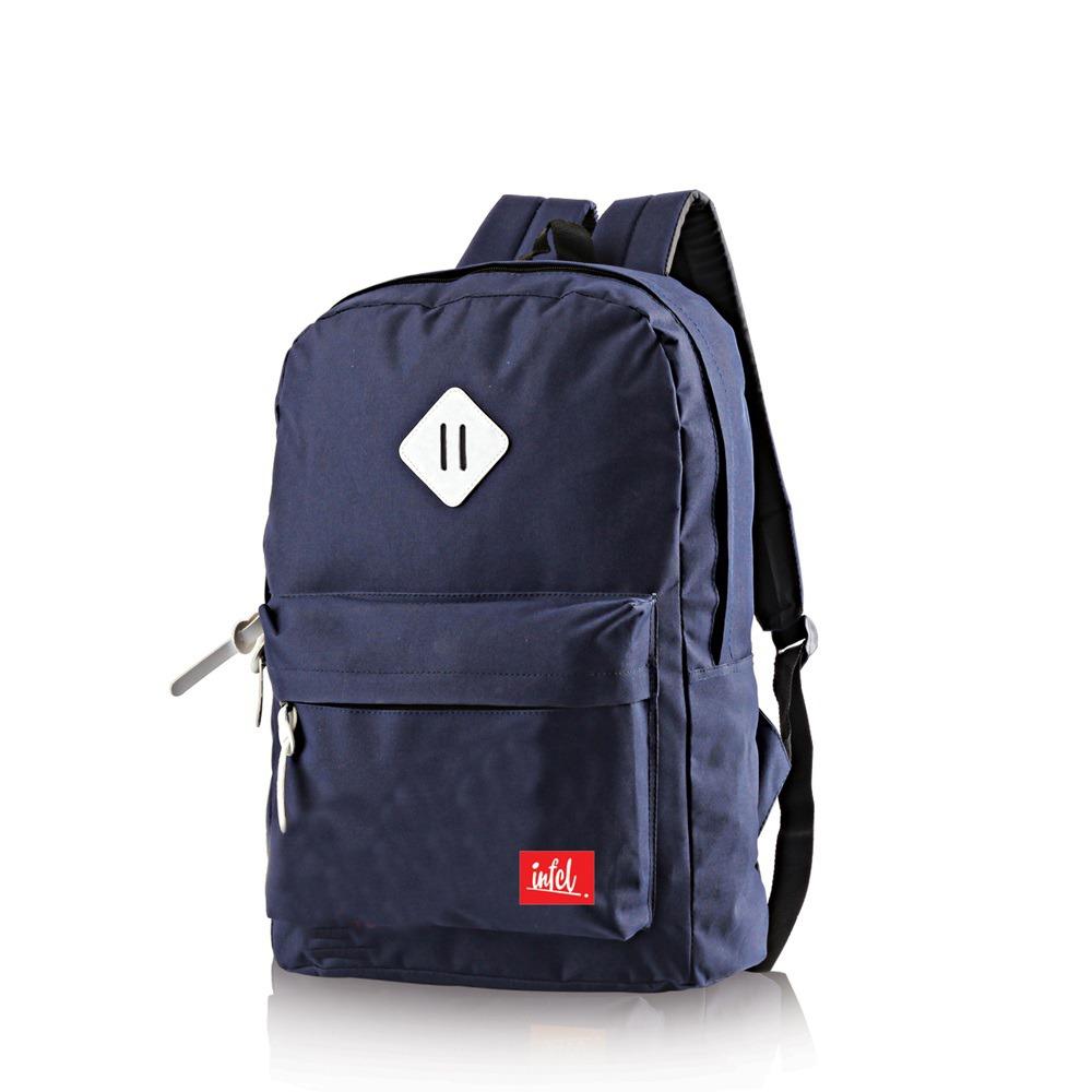 tas ransel wanita pria sekolah punggung gendong model laptop terbaru