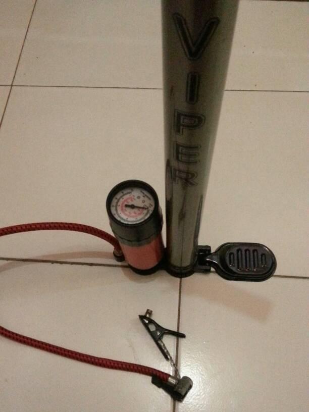 Jual pompa ban sepeda-motor - Lestari ON Shop | Tokopedia