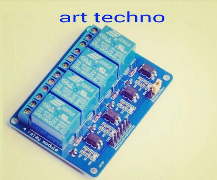 Wifi Module Arduino Electronic Assemblies