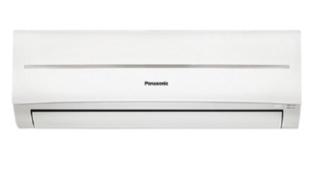 AC 1,5pk Panasonic 1,5pk PN12RKJ incl psg terima dingin