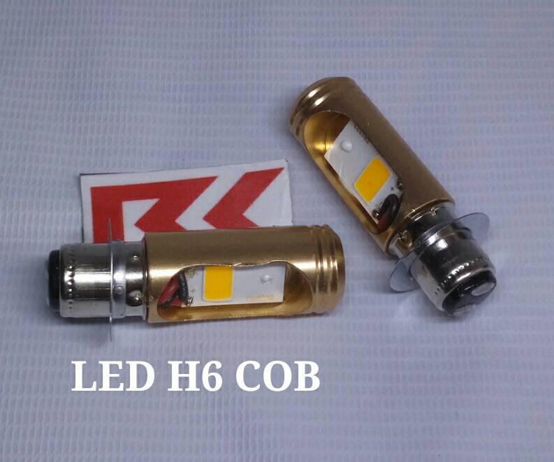 Harga Lampu Led Untuk Motor Vario 125