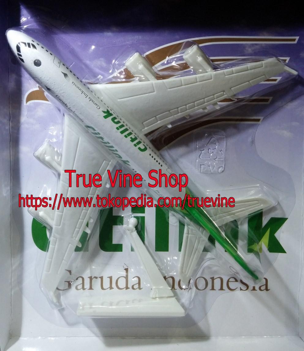 Jual DIECAST (DIE CAST) Pesawat Terbang (Airplanes) Termurah se ...