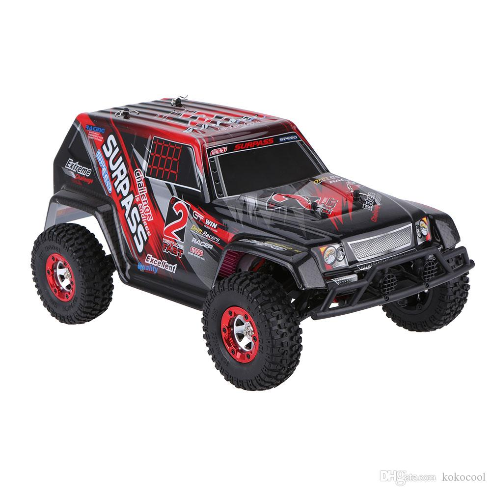 Feiyue FY-02 Extreme 1/12 2,4Ghz 4WD