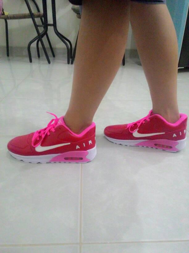eeec3ee1b0a680 ... hot sepatu nike air max lunar women wanita untuk cewe cewek grade  original . 86910 a1f09