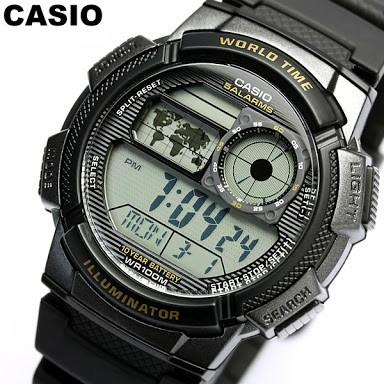 Casio AE1000W ( AE 1000 W / AE1000 W / AE 1000W )