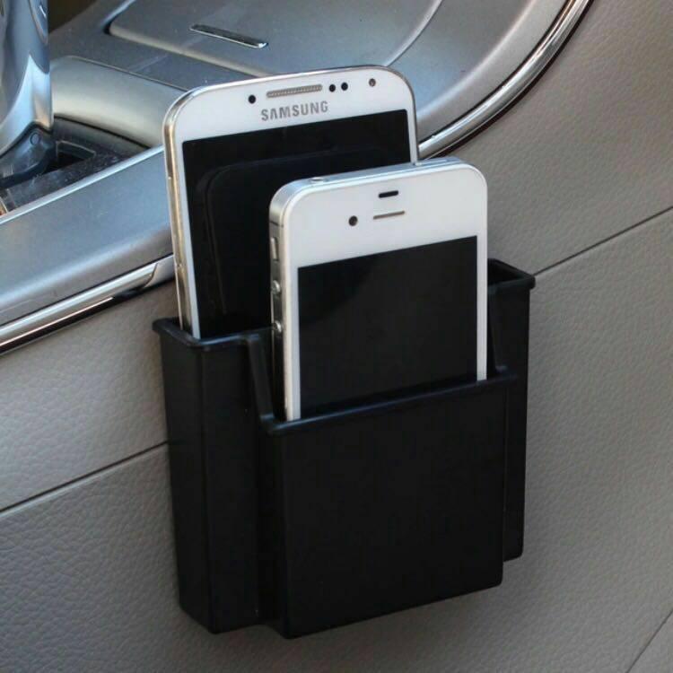 Harga Car Phone Holder/ Card Holder/ Tempat Handphone Hp Kartu Serbaguna