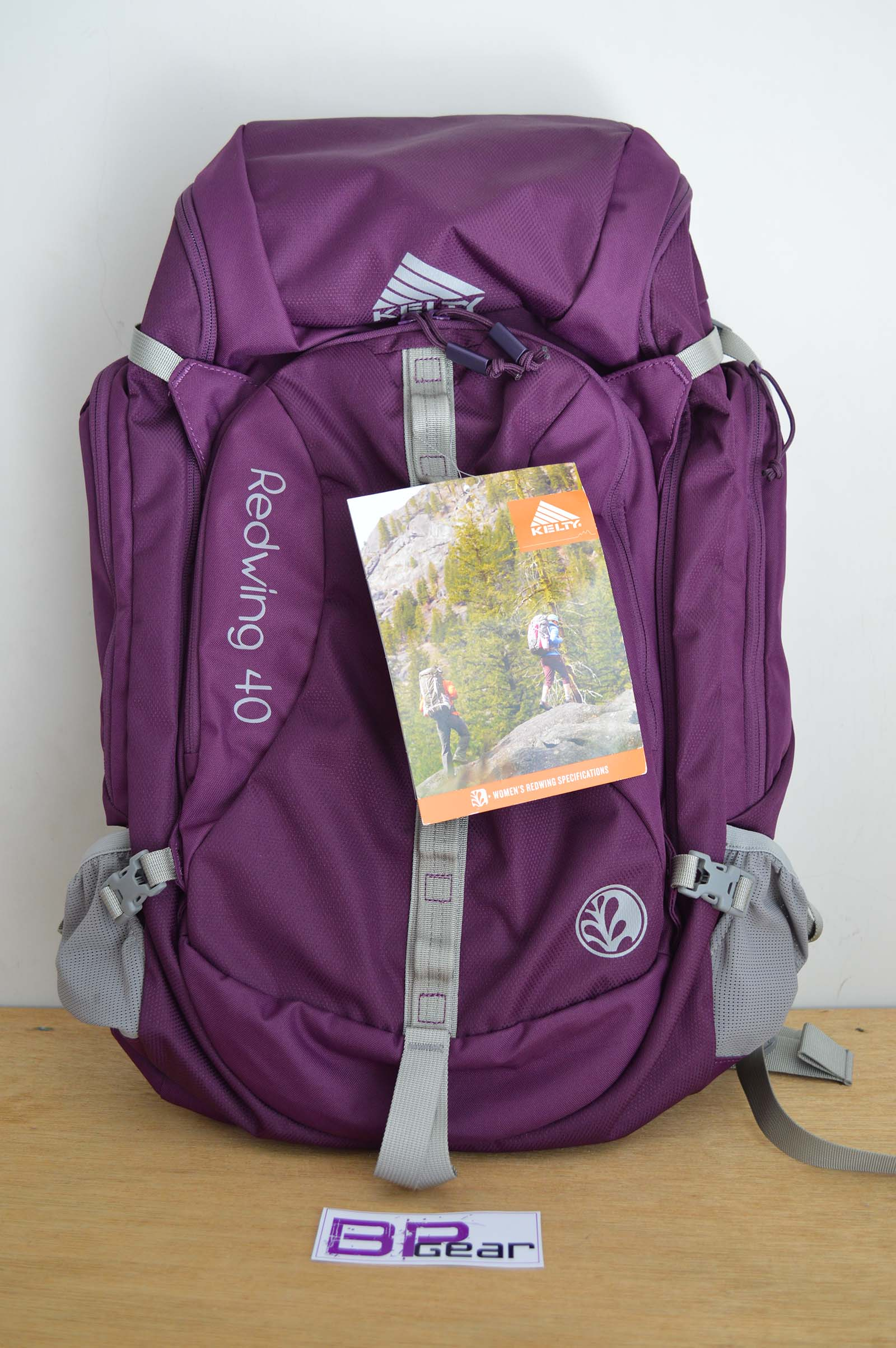 57f9d8713713e Kelty Redwing 40 Backpack – Patmo Technologies Limited
