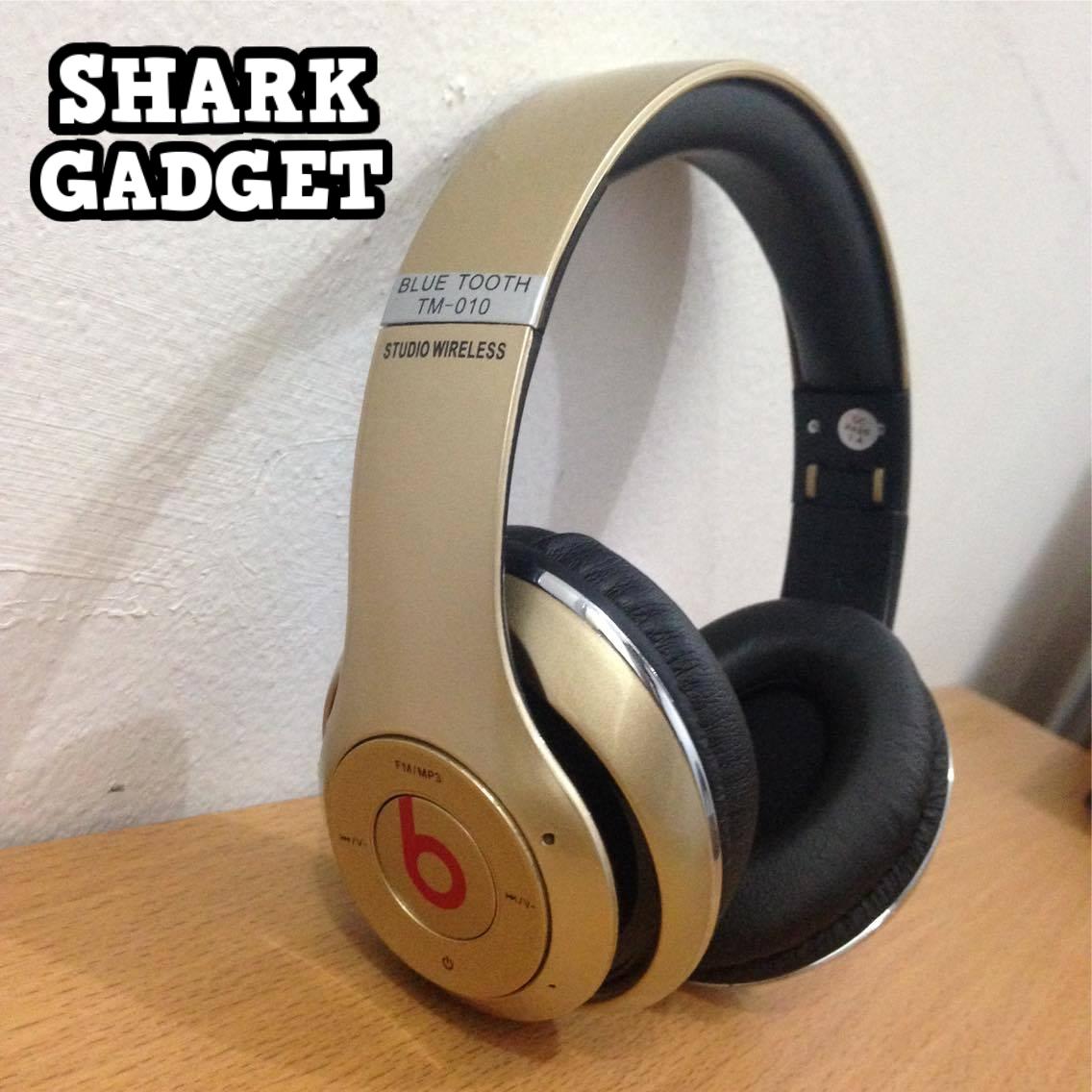 Beats By Dre Tm 010 Mystic Sea Headphone Wireless Bluetooth Beat Drdre