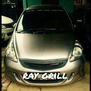 gril racing jazz gd 3